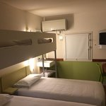 Photo de Ibis Budget Melbourne Airport