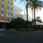 Photo de Hotel Zenit Sevilla