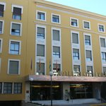 Photo of Hotel Zenit Sevilla