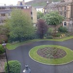 صورة فوتوغرافية لـ ‪Holiday Inn Express Edinburgh - Royal Mile‬