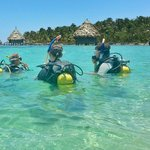Glover's Atoll Resort의 사진