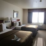 BEST WESTERN Territorial Inn & Suitesの写真