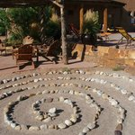 Ojo Caliente Mineral Springs Resort and Spa resmi