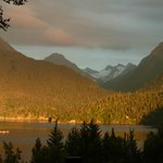 Φωτογραφία: Alaska's Ridgewood Wilderness Lodge