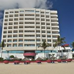 Photo of Hotel Mision Mazatlan