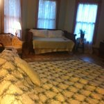 Foto de Lehmann House Bed & Breakfast