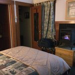 Tahoma Meadows B&B Cottages照片