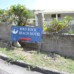 Photo de Bird Rock Beach Hotel