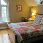 Φωτογραφία: Park Street Bed and Breakfast