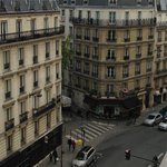 Hotel des Nations St-Germain resmi