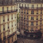 Foto di Hotel des Nations St-Germain