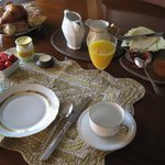Foto de The Hermitage Bed & Breakfast