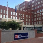 Bilde fra Hilton Garden Inn Richmond Downtown