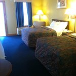 New Bedford Inn and Suites Foto