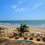 Φωτογραφία: Mancora Beach Bungalows