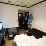 Photo of Hotel Wing International Ikebukuro