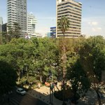 Photo of Marquis Reforma Hotel