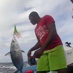 Foto de Fish Tobago Guesthouse