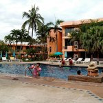 Photo de Peace Resort Hotel