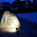 Foto van Beach Breeze Inn