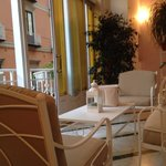Photo de Palazzo Starace Bed & Breakfast