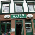 Photo of Altan Hotel