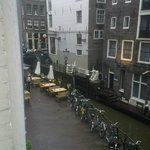 Photo de Floris France Hotel Amsterdam