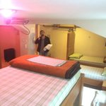 Foto de Second Home Hostel