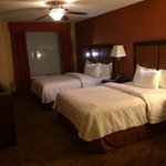 Φωτογραφία: Homewood Suites by Hilton Fort Worth - Medical Center