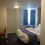 Foto Premier Inn York City Centre - Blossom Street North