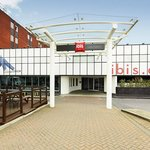 Ibis London Heathrow Airport Hayes