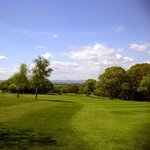 Photo de Woodbury Park Hotel & Golf Club
