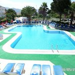 Φωτογραφία: Club Likya Apartments