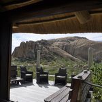 Photo de Erongo Wilderness Lodge