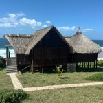 Massinga Beach Lodge resmi