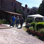 Photo de Country Inn Casa Mazzoni