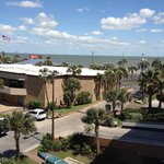 Foto van Quality Inn & Suites Galveston
