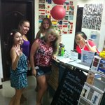 Foto di Sanya Backpackers