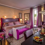 The Inn At The Spanish Steps- Small Luxury Hotel
