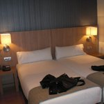 Photo de Hotel Arc La Rambla