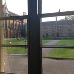 Foto Keble College