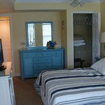 Barefoot Beach Resort Bedroom