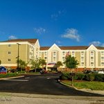 Foto di Candlewood Suites Ft Myers - I-75