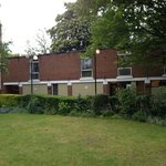 YHA London Holland Park의 사진