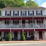 Φωτογραφία: Jackson House Bed and Breakfast