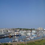 Premier Inn Plymouth - Sutton Harbour照片