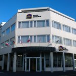 Photo de BEST WESTERN Hotel Reykjavik