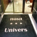 Photo of Univers Hotel