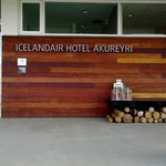 Photo de Icelandair Hotel Akureyri