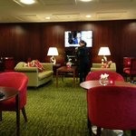 Φωτογραφία: Leicester Marriott Hotel